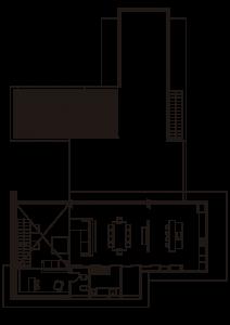 Casa Alarcia plantas 1