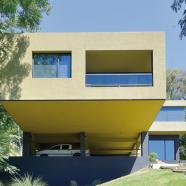 Casa La Arbolada 1