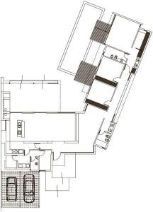 Casa Meyer plantas