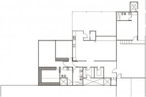 Casa Villa Allende - planta