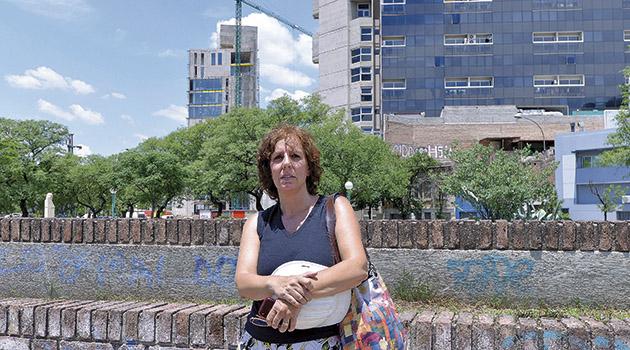 Cecilia Conte - arquitecta