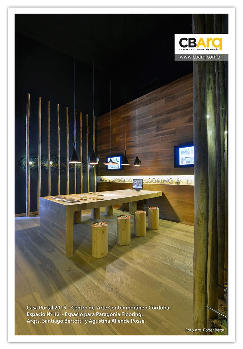 Espacio N 12 – Patagonia Flooring