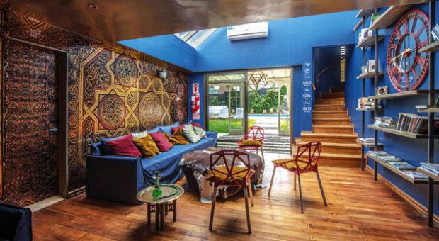 Hostel Onas 9