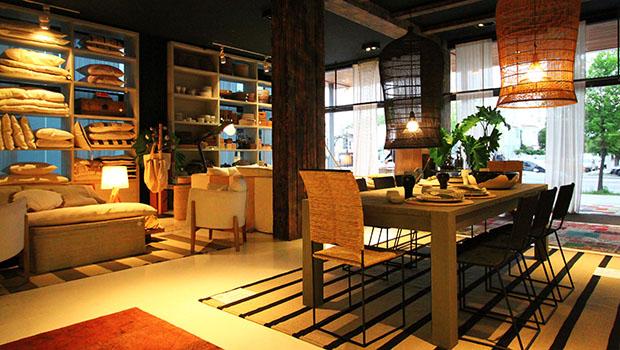 Lo nuevo en diseño de interiores - CBArq