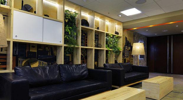 Oficina Apex 9