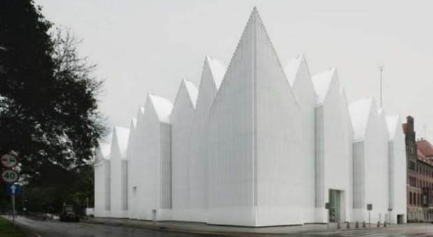 Sala Filarmónica de Szczecin foto2 copia